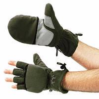 Снайперские перчатки Tasmanian Tiger Sniper Glove