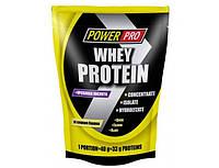 Whey Protein урсоловая кислота 1 кг банановый