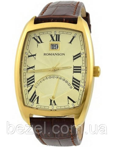 257eb33d Женские часы Romanson TL0353LG WH: продажа, цена в Черкассах. часы ...
