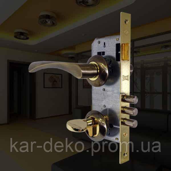 фото Замок врезной Kale 2000 kar-deko.com