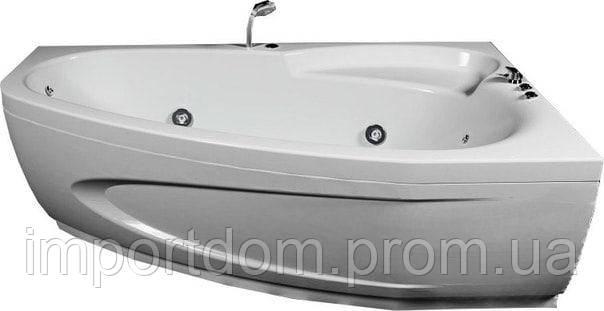 Ванна акриловая Rialto Como 180x100