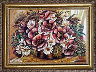 Натюрморт из янтаря