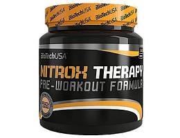 Nitrox Therapy 340 g grapefruit