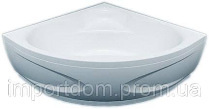 Ванна акриловая Rialto Garda 140x140