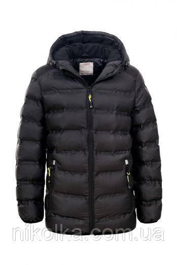 Куртка для мальчиков оптом, Glo-story, 134/140-170 рр., арт. BMA-4702