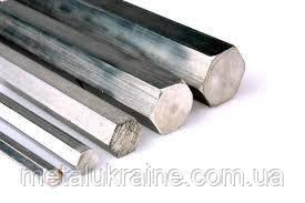 Шестигранник 12 калиброванный сталь 35