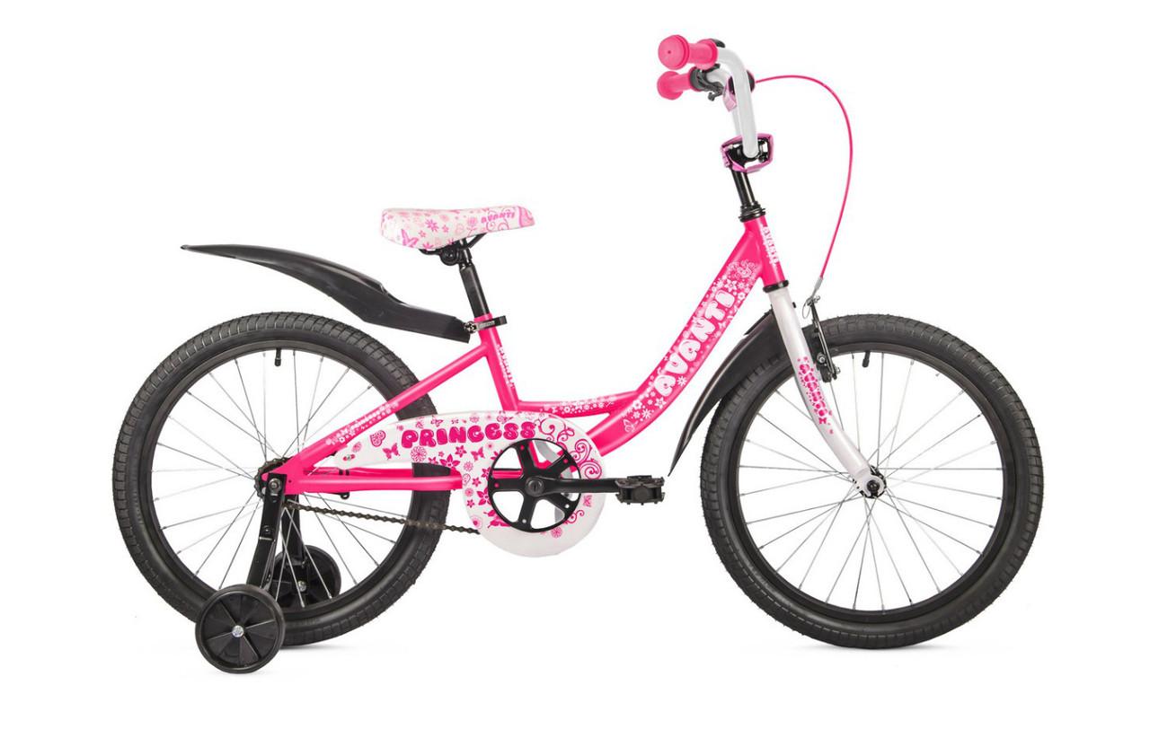 "Детский велосипед 20"" Avanti Princess"