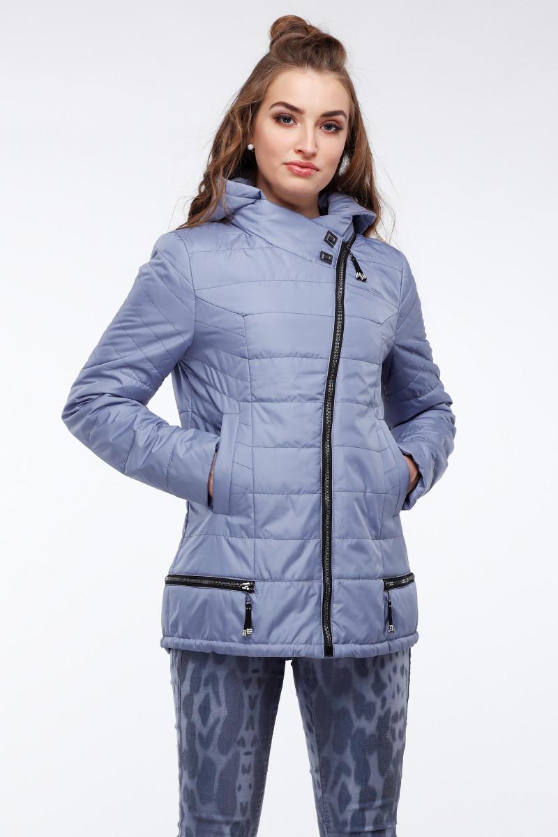 Женская демисезонная куртка Айсель  продажа, цена в Харькове. куртки ... e97187f4bb5