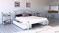 Кровать Касандра металлическая