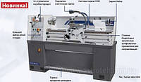 Универсальный токарно-винторезный станок Optimum Maschinen Turner 360x1000S DMX