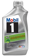 Синтетические моторные масла Mobil 1 ESP X1 0W-30