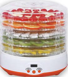 Сушилка для фруктов и овощей HILTON DH 38665