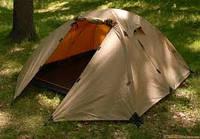 Прокат. Палатка 3-х местная Pinguin Bora 3