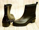 Резиновые сапоги для женщин и девушек р.36, 37, 41, фото 4