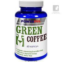 Green Coffee POWERFUL №60 (Зеленый Кофе)