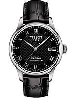 Мужские часы Tissot T006.407.16.053.00