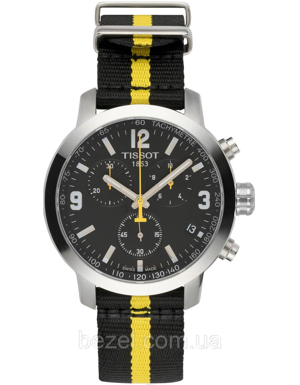 Мужские часы Tissot T055.417.17.057.01