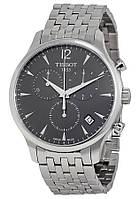Мужские часы Tissot T063.617.11.067.00