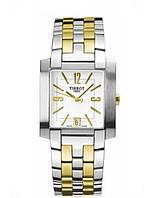 Мужские часы Tissot T60.2.581.32