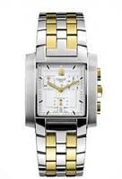 Мужские часы Tissot T60.2.587.33