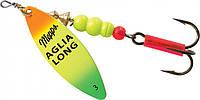 Блесна Mepps Aglia Longue 3 11.5г тигровый