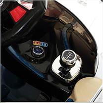 Детский электромобиль BMW CH927 (М 2318) с открывающимися дверцами красный на радиоуправлении, фото 2