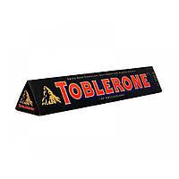 Шоколад Toblerone черный  100г