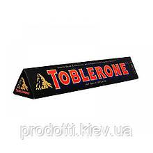 Шоколад Toblerone чорний 100г