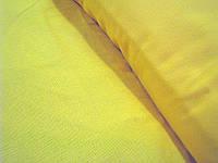 Ткань для вышивания 95848 3042 рис.22 желтый 100%Х/Б 150СМ