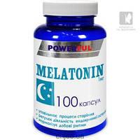 Melatonin POWERFUL №100 (Мелатонін)