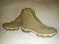 Берцы,ботинки.Натуральная кожа.Подошва Энерджи., фото 1