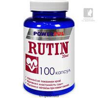 Rutin POWERFUL №100 (Рутин)