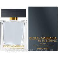 Туалетная вода Dolce & Gabbana The One Gentleman 8мл