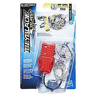 Волчок Луинор Л2 - Beyblade Burst Evolution Luinor L2 с пусковым устройством