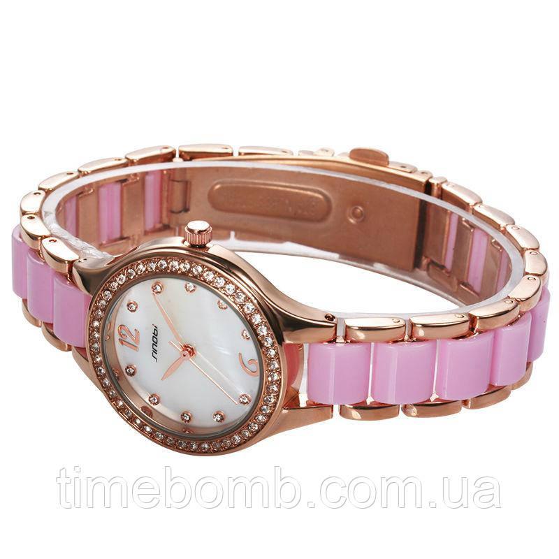 Женские часы Sinobi Pink  продажа, цена в Черкассах. от