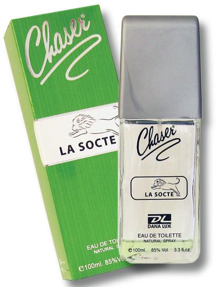 "Туалетная вода для мужчин ""Chaser La Socte EDT "" (100 мл.)"