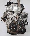 Мотор (Двигатель) Nissan  X-Trail T31 Qashqai II (J10)  MR20DE 2.0 бензин , фото 2