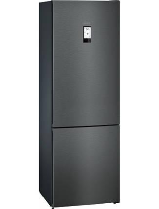 Холодильник Siemens KG49NAX3A , фото 2