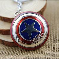 Брелки Капитан Америка Captain America