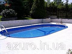Бассейны сборные стационарные IBIZA Mountfield (Чехия)