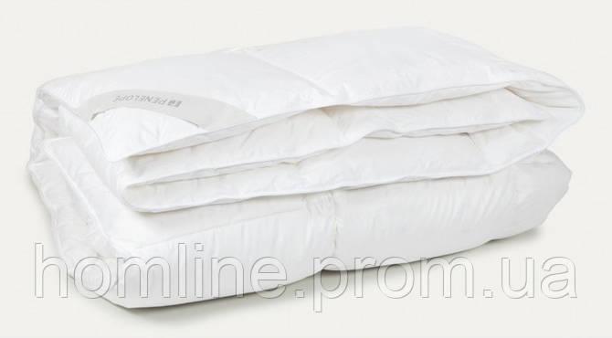 Одеяло Penelope Gold New пуховое 195*215 евро размера