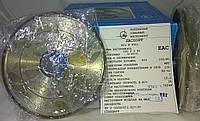 Круг алмазный прямой профиль (1А1) 125х3х3х32 100% АС4 Связка В2-01