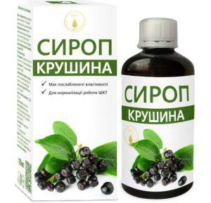 "Фитосироп ""An Naturel"" Крушина 200мл."