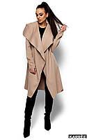 Женское пальто Karree Миллер, бежевый