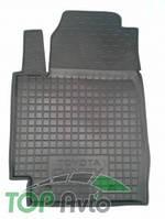 Avto Gumm Резиновые коврики Toyota Camry 2002-2006