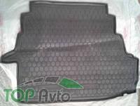Avto Gumm Резиновый коврик в багажник Geely Emgrand EC8