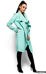 Женское пальто Karree Миллер, ментол