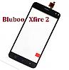 Сенсор тачскрин для Bluboo Xfire 2