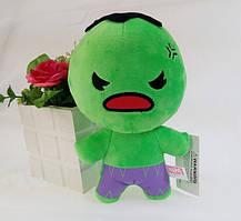 Мягкие игрушки Халк Hulk