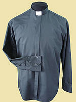 Рубашка для американских священников, фото 1